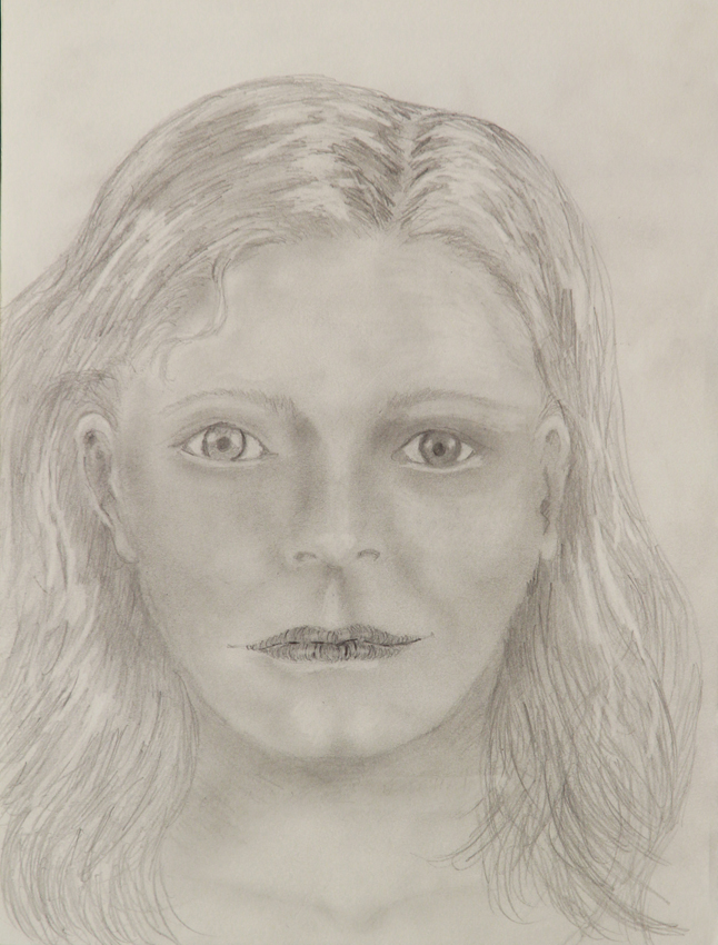 Rex Beanland, student Honor drawing, Pre Test