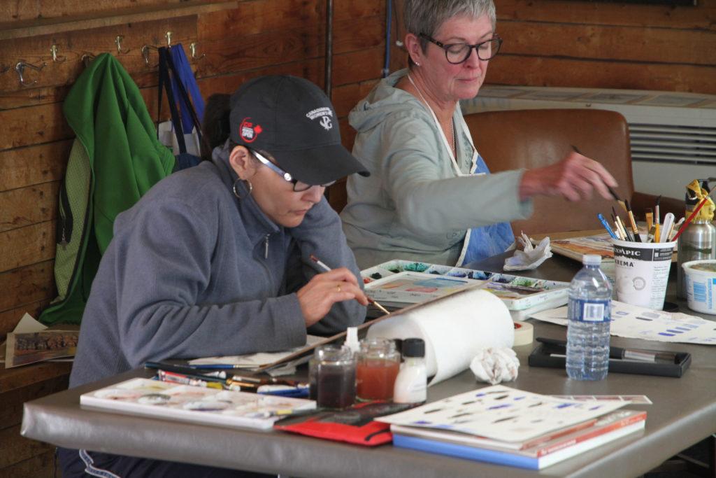 Rex Beanland, Leighton Experimental Workshop, Students