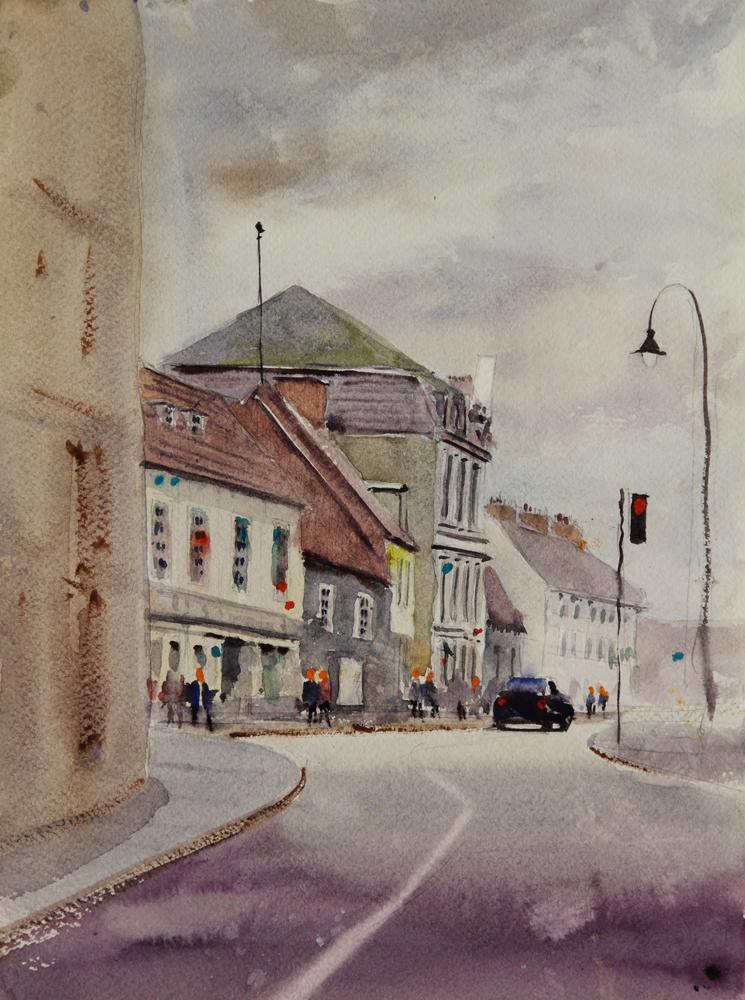 Rex Beanland, Beverley